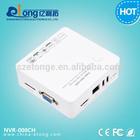 8CH CCTV wifi ONVIF 720p/1080P p2p NVR