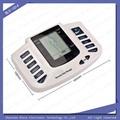 Bls-1014 electrónico inteligente de pulso de choque elétrico de massagem