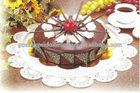 Wedding Cake Decoration Paper Doilies