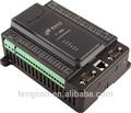 Profesional plc tengcon t-906 protocolo modbus programable del plc