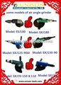 Sxj180 es150 2014 2106 2203 industrie-polierer