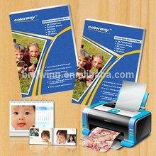 magnetic inkjet photo paper