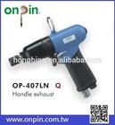 OP-407LN (Ball Bearing Hitter Type) Air Screwdriver,Air Tool