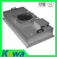 taiwan high efficiency ceiling fan filter unit manufacturers ffu