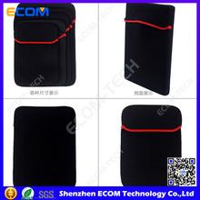 2014 hot sale factory price 13/14/15 inch computer neoprene sleeve, computer neoprene s