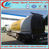 China manufacturer best selling 3 axles fuel tank trailer for sale,oil trailers,diesel tank trailer