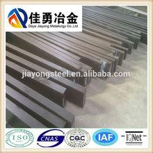 A2 tool steel flat bar,1.2365 steel flats