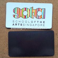 Hot custom 4pcs/sets fridge magnet with advertising gifts