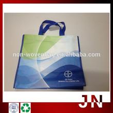Colorful PP Non Woven Shopping Bag,tote bag,wedding handle bag