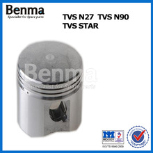 Hot Sell Best TVS STAR Motorcycle Parts!! TVS STAR Piston Kit, Good Quality Piston Kit for Best TVS STAR,