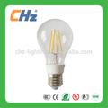 2014 novos produtos, Filamento lâmpada led, E27 base da lâmpada amostras grátis