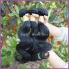 Wholesale no shedding factory direct china inch brazilian body wave hair