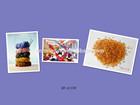 Protein adhesive glue used for sizing yarn & fabrics