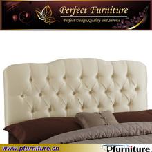 PFB399923 PU upholstered button furniture headboard