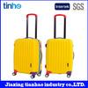 durable travelers club luggage