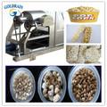 La venta caliente! Con sabor a automática de acero inoxidable de la máquina de palomitas de maíz