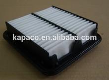 NON Woven fabric Air Filter OEM #17801-11050,17801-97201,17801-87Z12,V9112-0004 For TOYOTA STARLET CORSA1300E