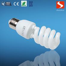 25W CE Quality Lamp Energy Saving Lamp Half Spiral Lamp Lighting product
