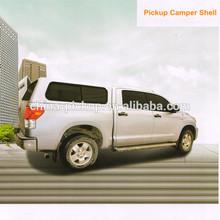 Toyota Hardtop To Protect Pickup Trucks