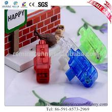 2014 New Led Laser Finger Lights for Kids Gifts Toys Party Decorations Led Finger Ring