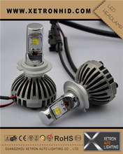 Top Quality Led Headlight 50w 4800lm With Long Lifespan For Car Auto Accessories