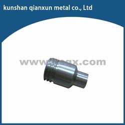 Brilliant quality cnc turning small metal