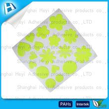 GOOD Brand adhesive tape sticker