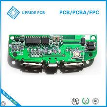 pcba sample, pcb fabrication and pcb assembly