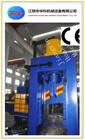 CE&SGS 630T Force Heavy duty Shear baler