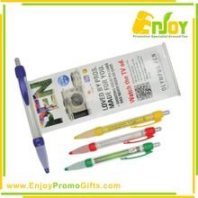 Bespoke Cheap Price Printing Banner Ball Pen