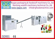 Automatic Bubble gum,Gum ball,Chewing gum forming machine