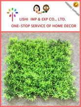 Artificial Buxus Mats Real Touch Grass Mat UV Resist