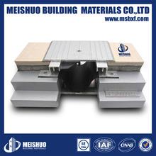 aluminium expansion joint profile/concrete expansion joint repair