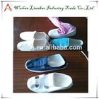 High quality esd shoes PVC air holes Cleanroom shoes