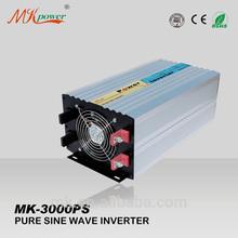 3000W dc ac power supply 24-220V