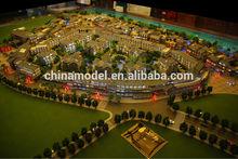 Architecture model / real estate model / villa model