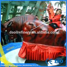 Hot sale! Theme park thrilling amusement mechanical bull ride for sale
