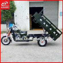 Guangzhou KAVAKI 2014 Effective 4 Stroke Zongshen 200cc Engines Canton Fair Display Sample
