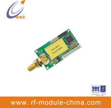 Long transmission distance and high anti-interference, 10mw 433MHz embedded wireless module, wireless transmitter