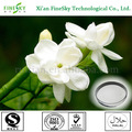 pur et naturel extrait à partir de gardenia jasminoides gardenoside pour les maladies cardiovasculaires
