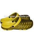 China mais recente modelo sandálias para o menino e os homens