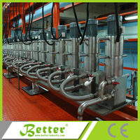 Newest Supercritical Co2 Fluid Extraction Machine For Ganoderma,Ginseng