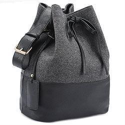 hot new products for 2014 hand bag brand handbag fashion bucket hobo bag E543
