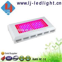 led grow light full spectrum special ratio UV IR best for plants high power 144 leds x3 watt chip led grow light