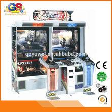 the gun basketball shooting machine for sale used
