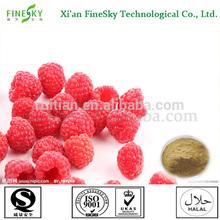 Good Healthy Raspberries leaf extract raspherry ketones