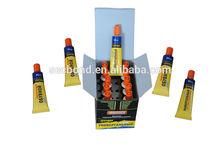 30ml aluminum tube packing polyurethanes PU glue