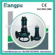 65AFP Series 7.5hp electrical underwater pumps