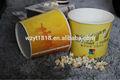 85 once popcorn/pollo fritto secchi carta