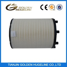 air filter paper for heavy truck